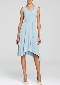 Elie Tahari Savina Silk Crepe Dress - Bloomingdale's Exclusive