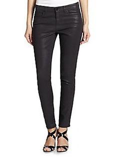 Elie Tahari Selena Skinny Jeans