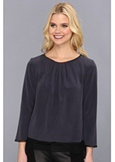 Elie Tahari Sheena Blouse