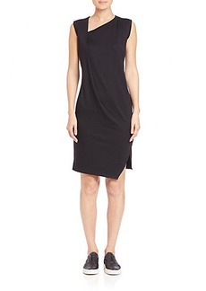 Elie Tahari Sport Margaret Terry Sport Dress