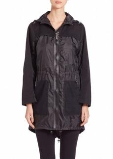 Elie Tahari Sport Molly Packable Jacket