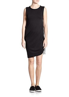 Elie Tahari Sport Nadia Terry Sheath Dress