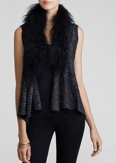 Elie Tahari Stassi Sweater