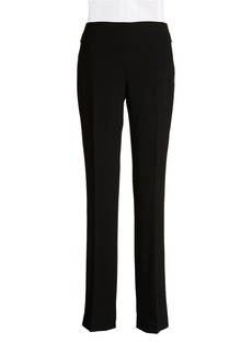 ELIE TAHARI Straight-Leg Pants