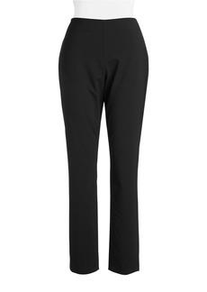 ELIE TAHARI Straight-Leg Pants