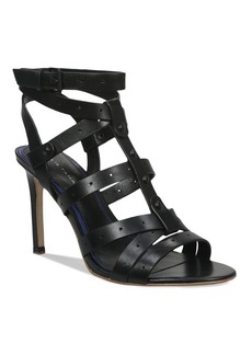 Elie Tahari Strappy Sandals - Ipanema Caged High Heel