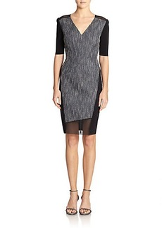 Elie Tahari Telese Dress