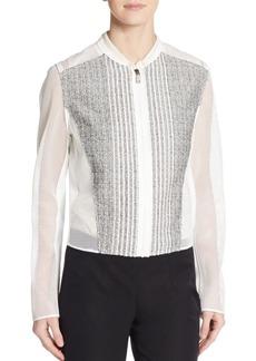 Elie Tahari Telese Jacket