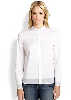 Elie Tahari Thanae Blouse