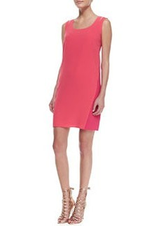 Elie Tahari Tria Sleeveless Cutout Dress