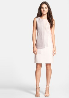 Elie Tahari 'Venezia' Sheath Dress
