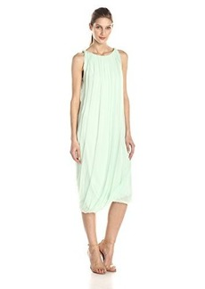Elie Tahari Women's Alanis Drapey Chiffon Dress