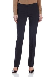 Elie Tahari Women's Jenny Seasonless Wool Slim Pant