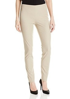 Elie Tahari Women's Juliette Cotton Twill Pant