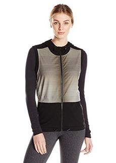 Elie Tahari Women's Kalia Vest, Multi, X-Small