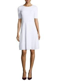 Maria Fit-and-Flare Dress   Maria Fit-and-Flare Dress
