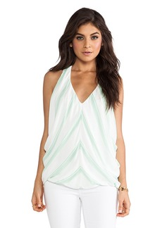 Ella Moss Anabel Tank in Green