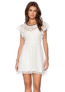 Ella Moss Annalisa Dress
