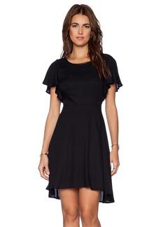 Ella Moss Baroque Dress