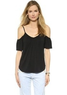 Ella Moss Bella Cold Shoulder Tee