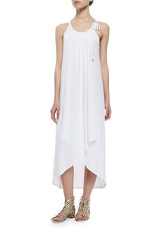 Ella Moss Bella Faux-Wrap Dress
