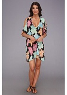 Ella Moss Belle Floral Cover Up Tunic