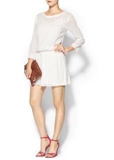 Ella Moss Boheme 3/4 Sleeve Dress