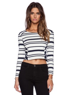 Ella Moss Bonnie Crop Top