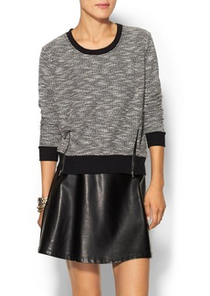 Ella Moss Boucle Pullover