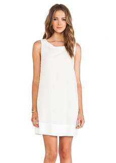 Ella Moss Brigitte Dress in Ivory