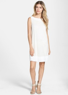 Ella Moss 'Brigitte' Shift Dress