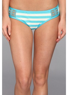 Ella Moss Cabana Stripe Retro Pant