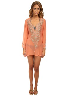 Ella Moss Cabana Tunic Cover-Up