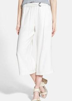 Ella Moss 'Candice' Woven Culottes