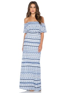 Ella Moss Cortez Maxi Dress