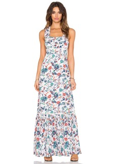 Ella Moss Dolce Flora Maxi Dress