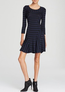 Ella Moss Dress - Liberty Stripe