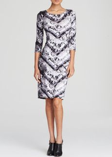 Ella Moss Dress - Serpentine