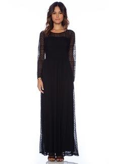 Ella Moss Emiline Maxi Dress