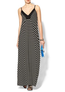 Ella Moss Exclusive Stripe Maxi Dress
