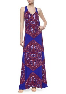 Ella Moss Fez Kaleidoscope Maxi Dress