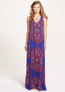 Ella Moss 'Fez' Print Maxi Dress