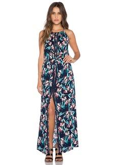 Ella Moss Floradita Maxi Dress