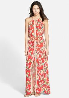 Ella Moss 'Floradita' Sleeveless Maxi Dress