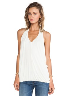 Ella Moss Icon Tank in Cream