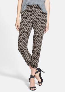Ella Moss 'Ivana' Print Pants
