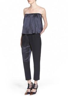 Ella Moss 'Izzy' Silk Jumpsuit