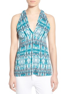 Ella Moss 'Java' Cross Back Tank