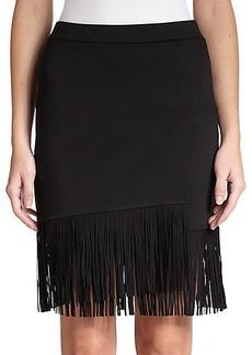 Ella Moss Jesse Fringe Skirt