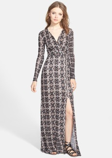 Ella Moss 'Joella' Maxi Dress
